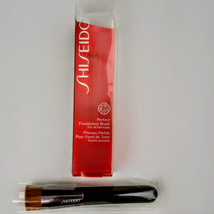 Shiseido perfect foundation brush BRAND NEW
